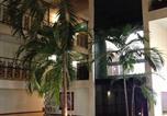 Hôtel Clanton - Alabama Hotel-3