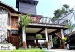 Hôtel Haputale - Peak Mount Villa-4