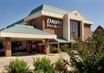 Hôtel Joplin - Drury Inn & Suites Joplin-2