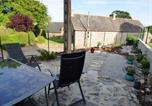 Location vacances Saint-Mayeux - Merlin's Cottage Gite-3