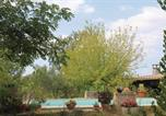 Location vacances Vauvert - Holiday home Le Cailar 86 with Outdoor Swimmingpool-3