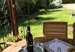 Location vacances Monteverdi Marittimo - Tognazzi Casa Vacanze - Appartamento Ramerino-1