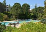 Location vacances Bessas - House Grospierres - 5 pers, 35 m2, 2/1-3