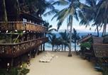 Hôtel Batangas City - Bamboo House Beach Lodge & Restaurant-1