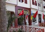 Hôtel Yeni - Idyros Otel-3