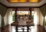 Villages vacances Sanya - Hilton Sanya Yalong Bay Resort & Spa-1