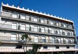 Hôtel Vilanova de Arousa - Alte Frankfurt-1