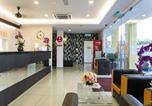 Hôtel Seremban - Oyo 286 Uptown Hotel-1
