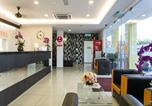 Hôtel Port Dickson - Oyo Rooms Uptown Avenue Seremban 2-1