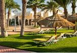 Hôtel Houmt Souk - Minotel Djerba-2