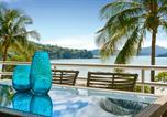 Location vacances Hamilton Island - Fully Renovated Frangipani Beach Front Apartments-2