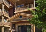 Location vacances Heber City - Black Bear Lodge by Wyndham Vacation Rentals-3