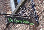 Hôtel Mechelen - B&B De Groene Maan-1