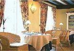 Hôtel Damme - Hotel Wilgenhof-4