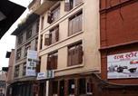 Location vacances Bhaktapur - Himalaya Guest House-2