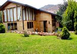 Location vacances Chulumani - Woodenhouse-3