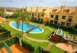 Location vacances Javea - Labelia-1