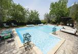Location vacances Poggio Nativo - Holiday home Casaprota 95 with Outdoor Swimmingpool-1