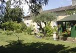 Hôtel Manzac-sur-Vern - Le blues de l'artiste-2