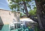 Location vacances Saint-Etienne-les-Orgues - Holiday home Le Timon Haut M-869-3