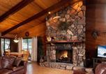 Location vacances Big Bear City - West Sherwood House 812 Home-1