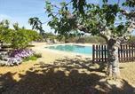 Location vacances Antas - Finca Arboleda-1