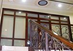 Hôtel Tashkent - Hotel Ideal-2