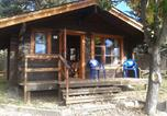 Camping Llívia - Camping Les Jardins d'Estavar