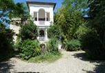 Location vacances Pouzolles - Maison Butterfly-1