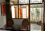 Location vacances Yangzhou - Tan's Inn-2