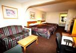 Hôtel Clarksville - Gateway Inn-4