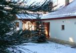 Location vacances Mátraszentimre - Borostyán Vendégház-3