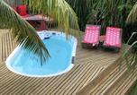 Villages vacances San Pedro - Luna Suites-4