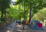Camping en Bord de rivière Meyrueis - Camping La Blaquière-3