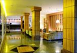 Hôtel Resende - Castel Plaza Hotel-3