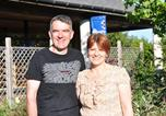 Camping avec Chèques vacances Entraygues-sur-Truyère - Yelloh! Village - La Grange De Monteillac-3