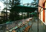 Location vacances Shimla - Torrentium Lodge-2