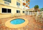 Hôtel Saint Augustine - Comfort Suites Saint Augustine Downtown-4