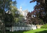 Hôtel Kongsberg - Brattrein Hotel-3