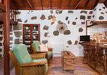 Location vacances Los Silos - Casa Rural Aregume-1