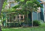 Location vacances Summerside - Holman's Heritage Suites-3