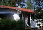 Location vacances Porvoo - All Right Holiday Cottage-1