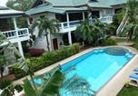 Villages vacances Rawai - Ya Nui Resort-1