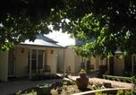 Location vacances Hahndorf - Hahndorf Oak Tree Cottages-1
