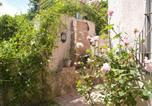 Location vacances Crotone - Villa Zurlo-1