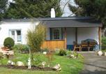 Location vacances Boppard - Ferienhaus Blau-4