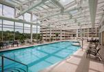 Location vacances Falls Church - Global Luxury Suites on Crystal Drive-2