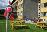 Hôtel Stavern - Bø Summer Motel Gullbring-3
