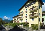 Hôtel San Lorenzo in Banale - Hotel Alpino