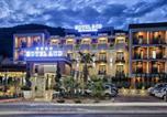 Hôtel Herceg Novi - Wellness & Spa Hotel Acd-4